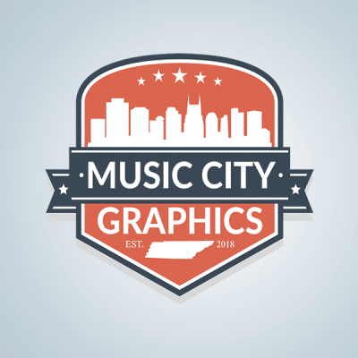 MusicCityGraphicsLogo