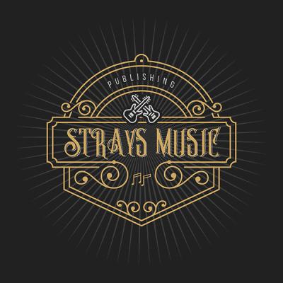 StraysMusicPublishingLogo