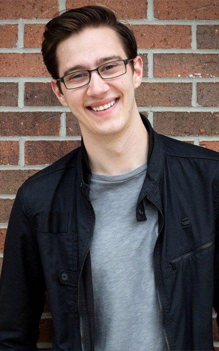 Christian McClain
