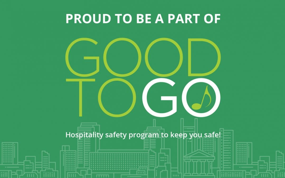 Dalex Design Partners with Good To Go Nashville to Pledge a Safe Covid-19 Response