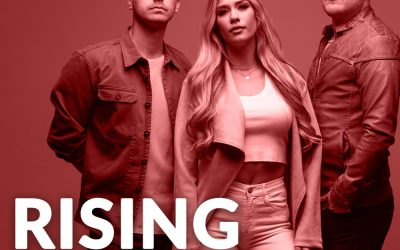 Rising Country Playlist