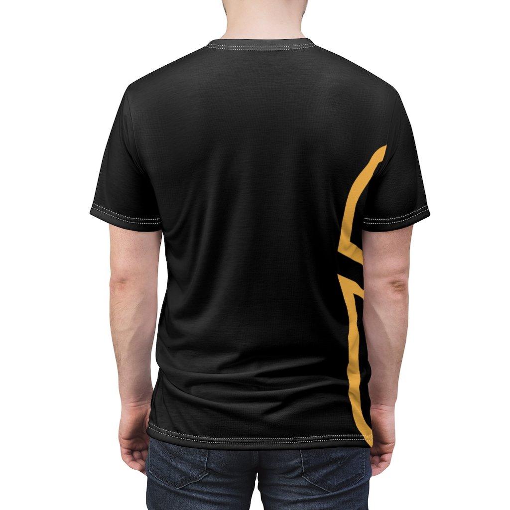 Shirt Mockup Back
