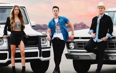 Dalex Design Clients Lost Saints are Mixing up 90s Country with Something New!
