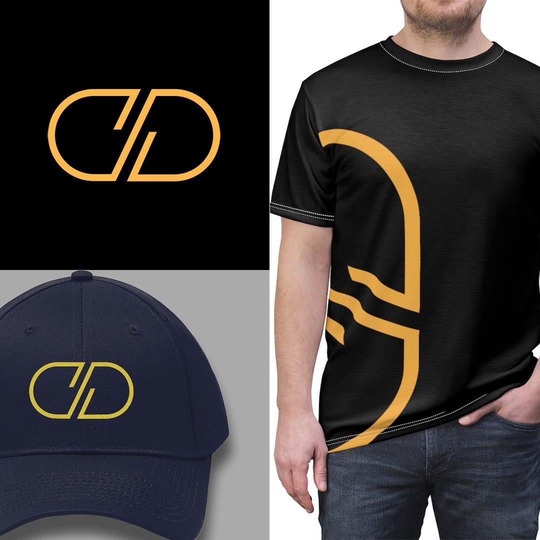 Christian Davis Merchandise
