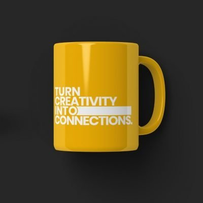 Turn Creativity Into Connections