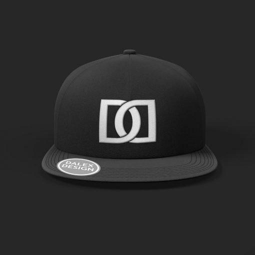 Dalex Design DD Snapback Hat