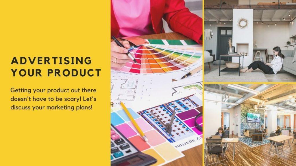 Yellow Black Design Studio Brand Guideline Presentation 1