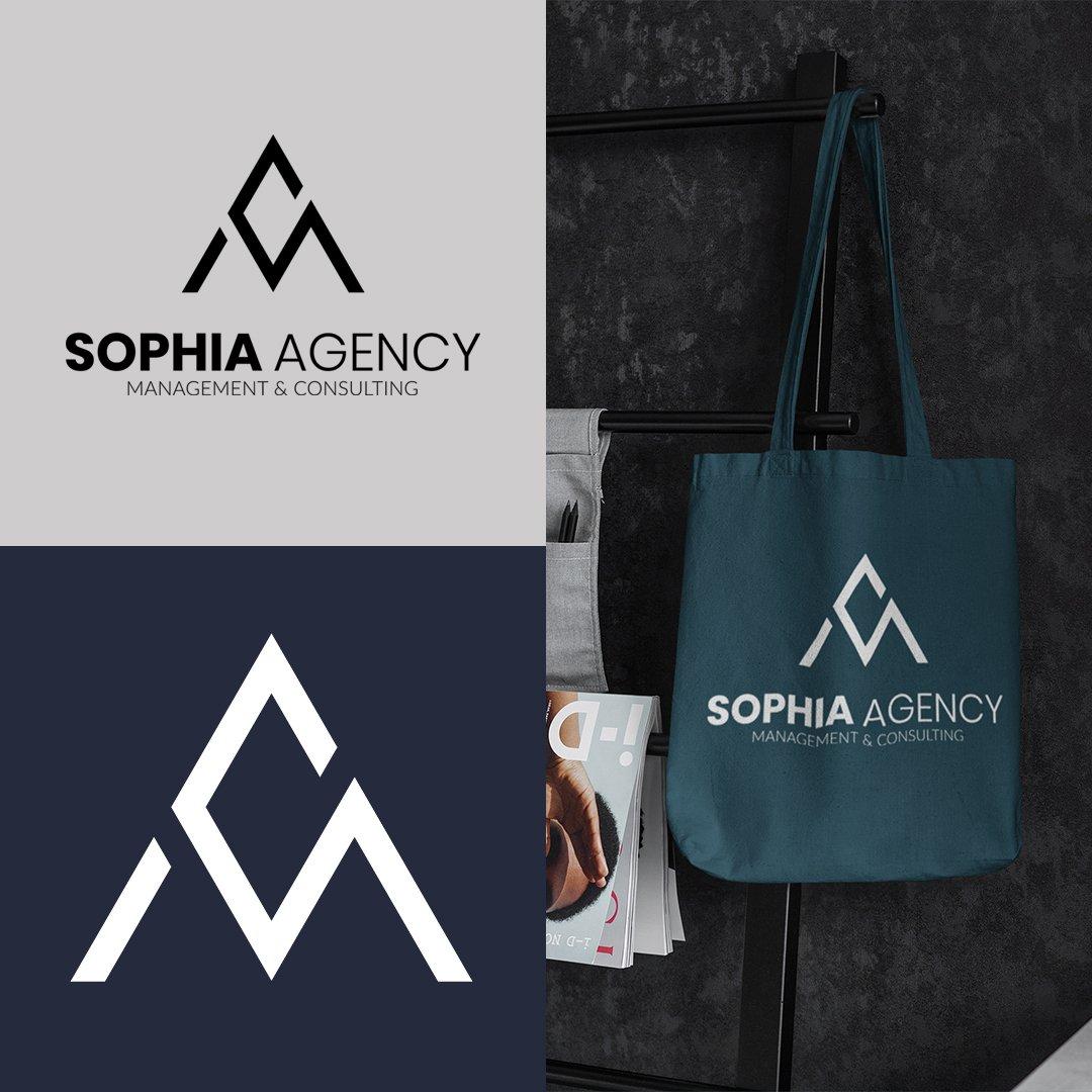 SophiaAgency Mark