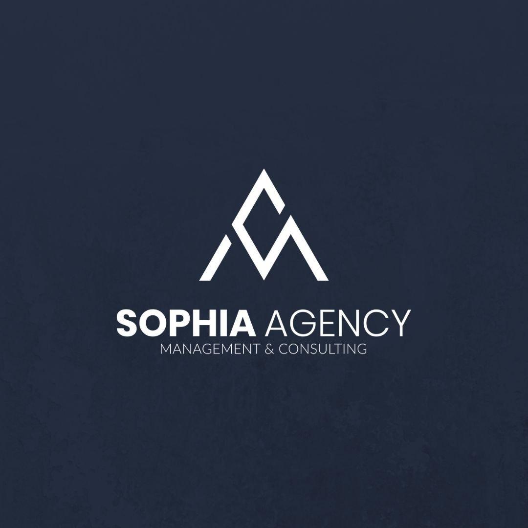 Sophia Agency Branding
