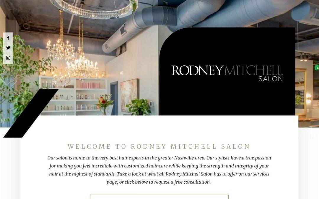 Rodney Mitchell Salon