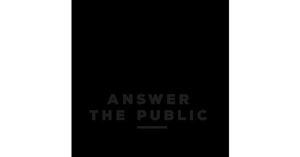 answerthepublic com