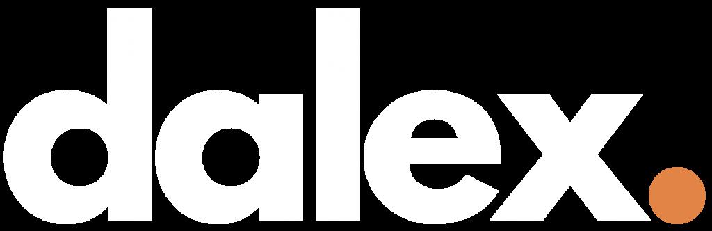 Dalex Design Logo